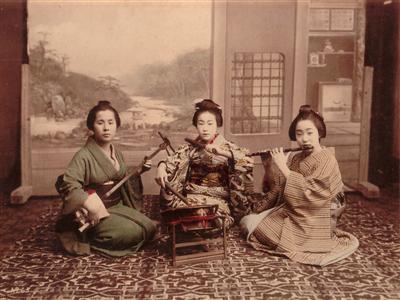Теории возникновения японского языка
