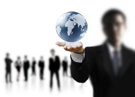 Расширяйте свой бизнес по всему миру!