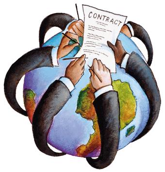 Вебинар по глобализации: вкус зависит от всех ингредиентов