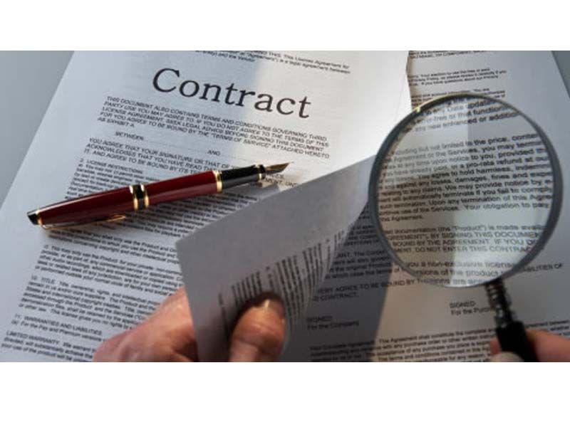 Что нужно знать о юридических переводах