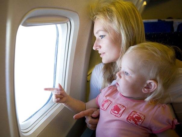 Подготовка документов для поездок детей за границу