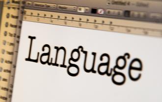Родной язык как ценность преходящая