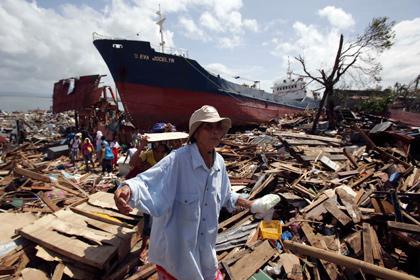 Ответ «Переводчиков без границ» тайфуну на Филиппинах (Часть 2)